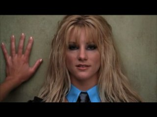 GLEE - Me Against The Music - Britney Spears Cameo