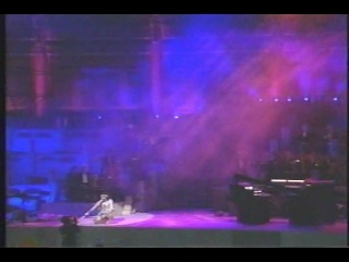 Yanni - ����-�����, �����. ������������� ������ � ��������� ������, ����� - Tribute (1997)