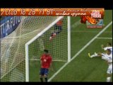 ЧМ - 2010. Группа: H. Гондурас 0:1 Чили